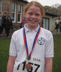 Cross Country Championships