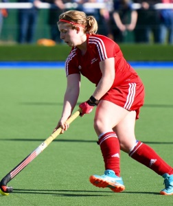 Scotland Selection for Hockey Players