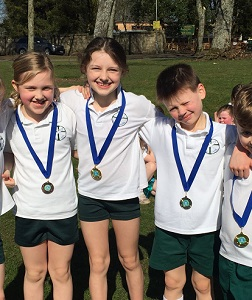 Junior Inter-house Cross Country