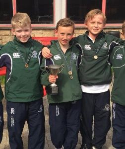 Scottish Primary Schools Cross  Country Championships