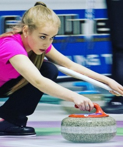 Pupil Secures Place in Royal Caledonian Curling Club Academy