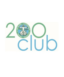 PA 200 Club June Winners