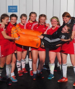 South West District Hockey