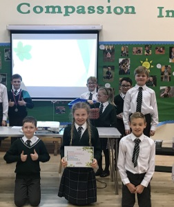 Junior School Eco Committee