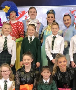 Junior School Pantomime