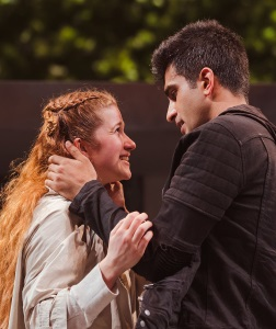 Romeo and Juliet Theatre Review