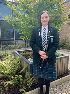 SVI Pupil Becomes Associate of the Royal Schools of Music
