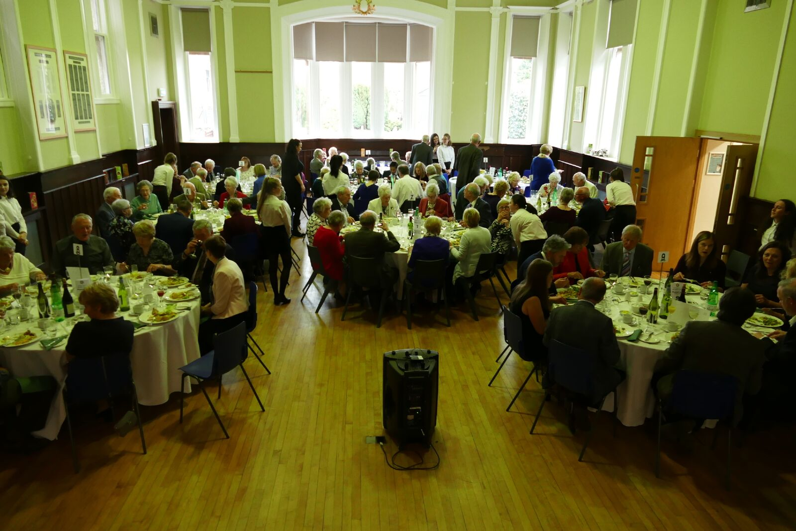 St Columba's School Charity Musical Lunch