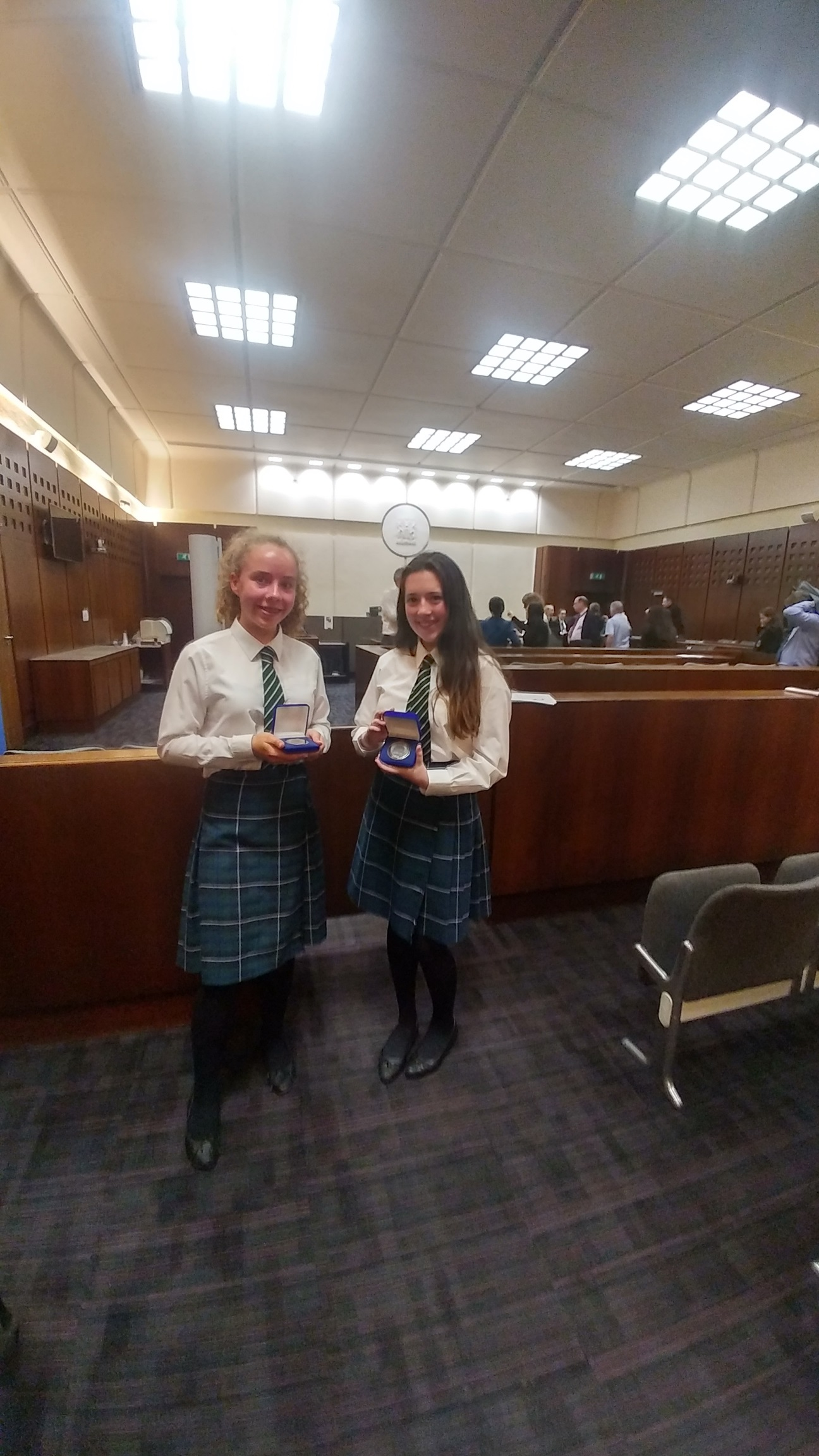 St Columba's Debating Competition
