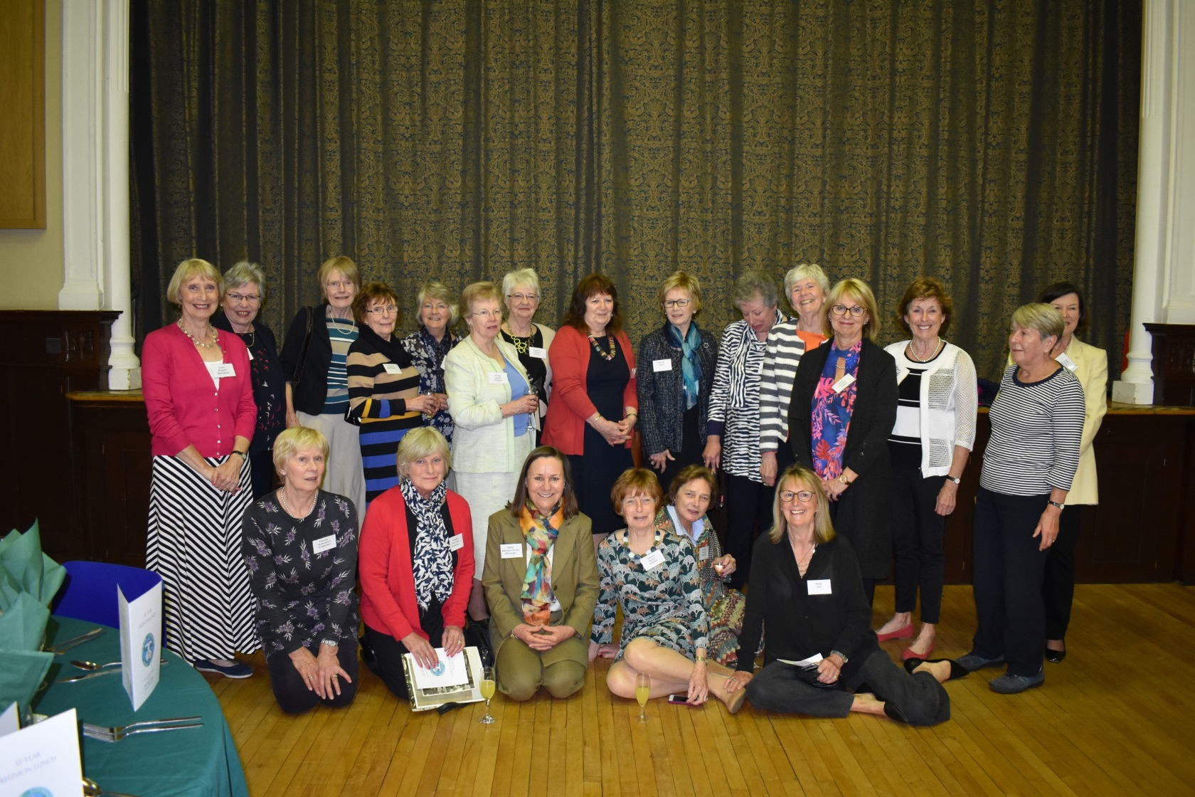 St Columba's Spring Reunion Day