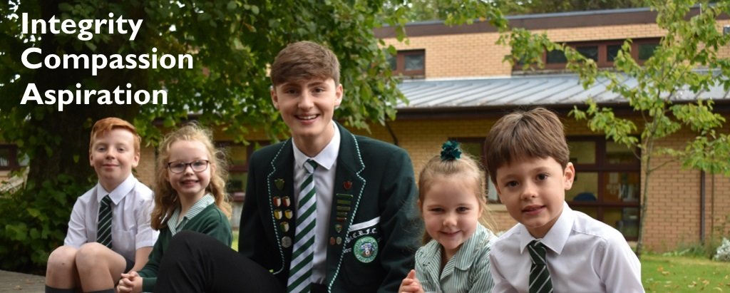 St Columba's Admissions Process